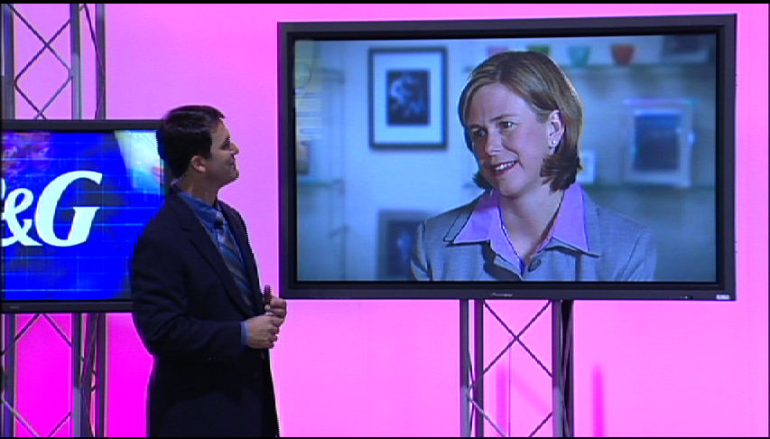 Expert Videos, Interactive Presentations, Trade Show Presentations