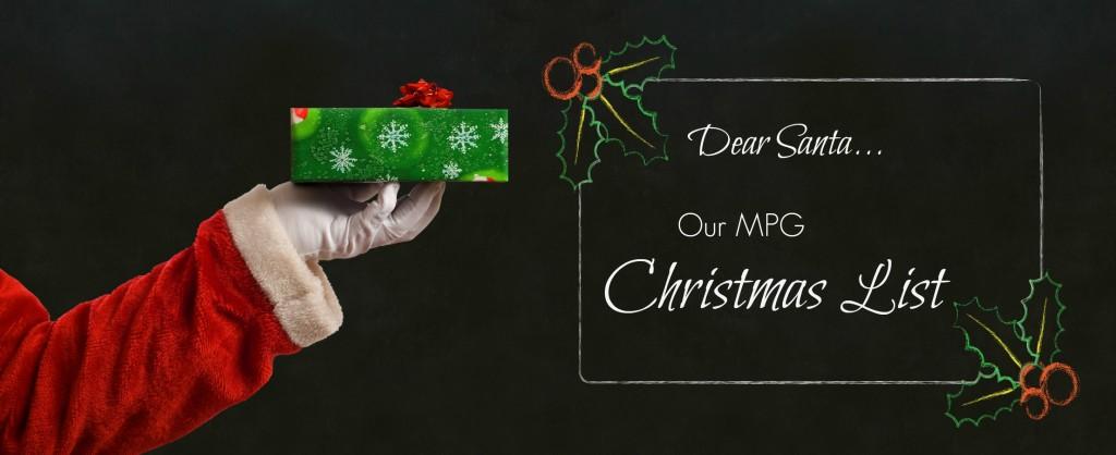 MPGList